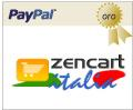 Zen Cart Italia Partner Oro PayPal